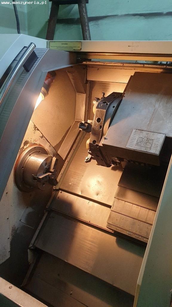 Tornio CNC GILDEMEISTER CTX 400S 2 in vendita - foto 2