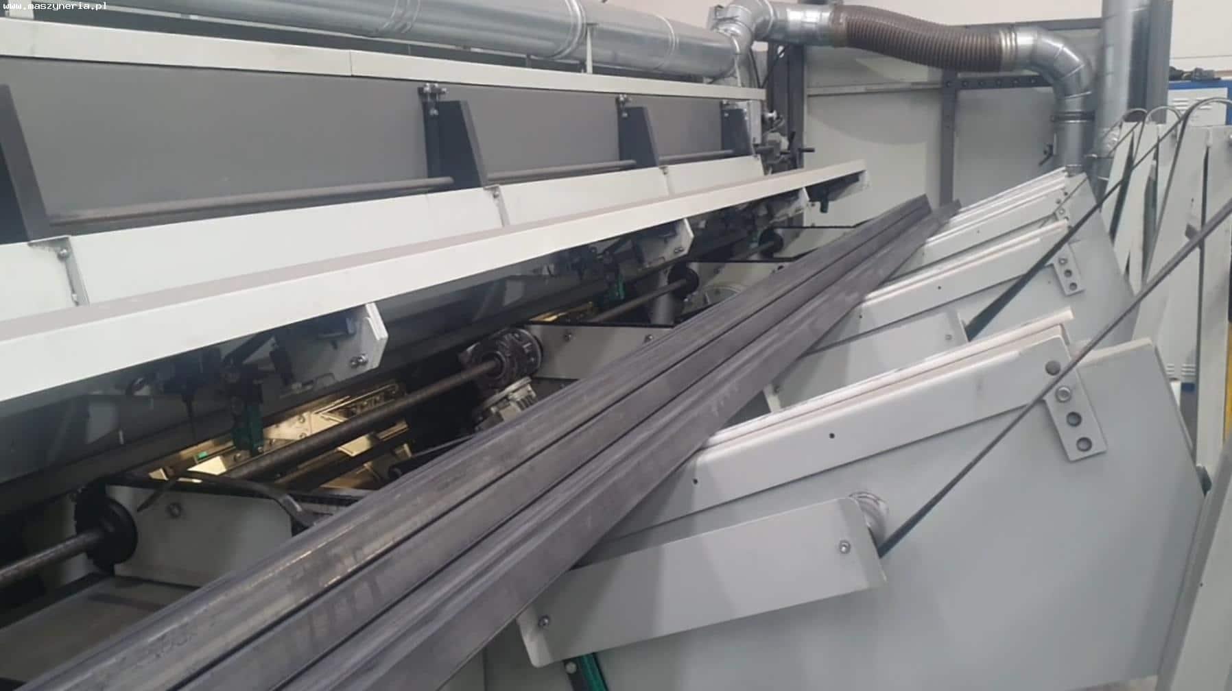 Laser COMBO BLM LC5 FIBER in vendita - foto 8