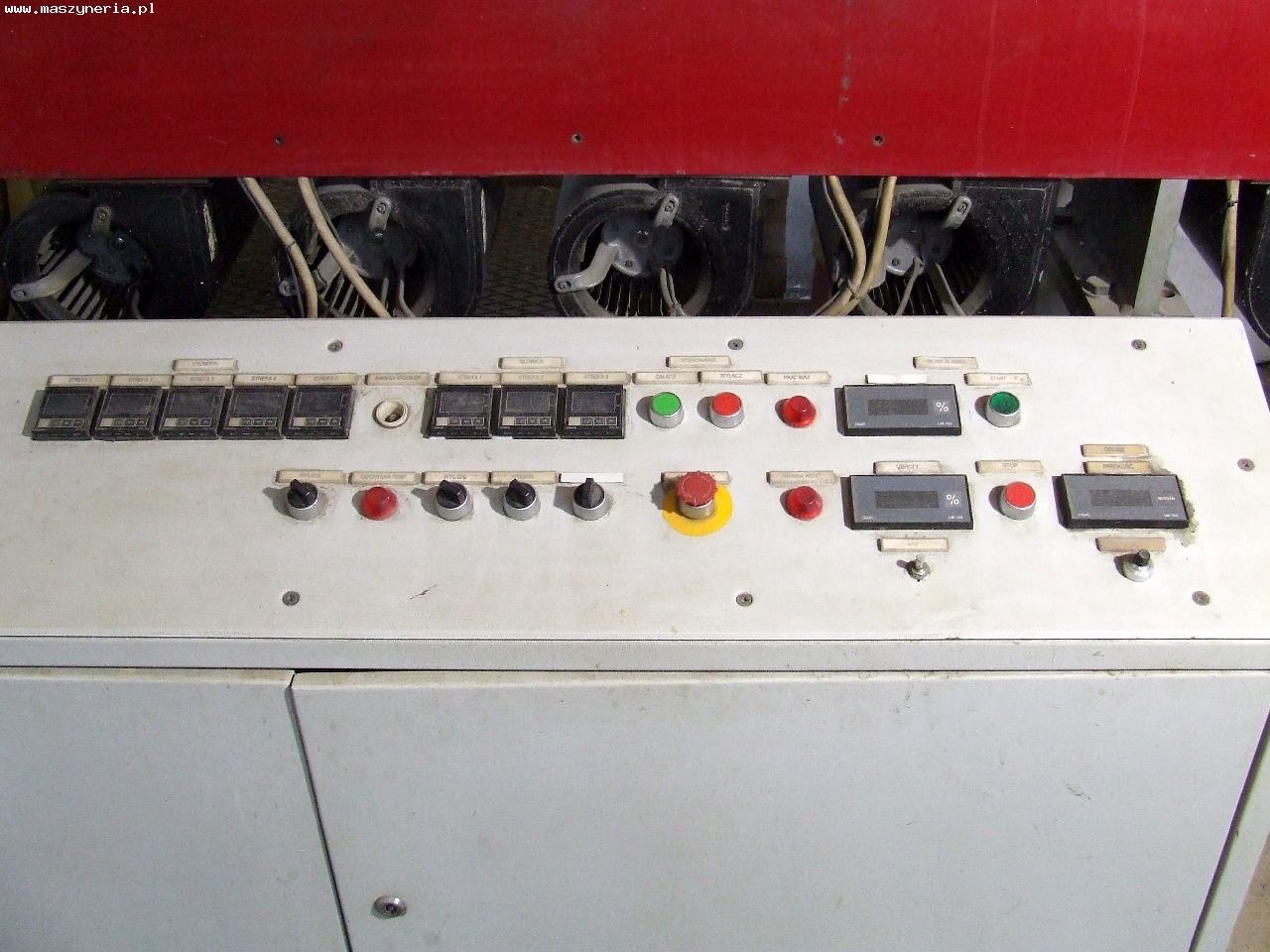 Linea PVC REDOR M-2E in vendita - foto 5