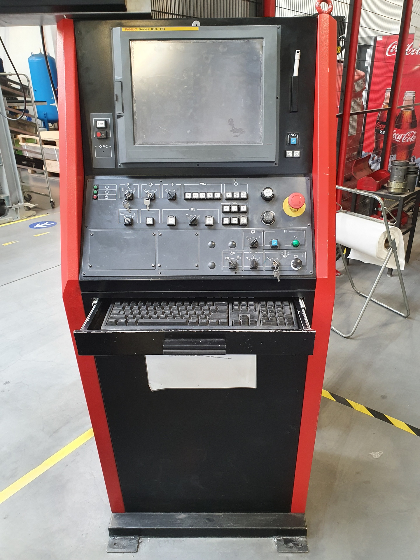 Punzonatrice a torretta AMADA EMZ-3510 NT in vendita - foto 6