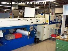 Tornio automatico CNC Manurhin KMX TWIN 207 in vendita - foto 11