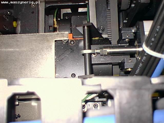 Tornio automatico CNC Manurhin KMX TWIN 207 in vendita - foto 3