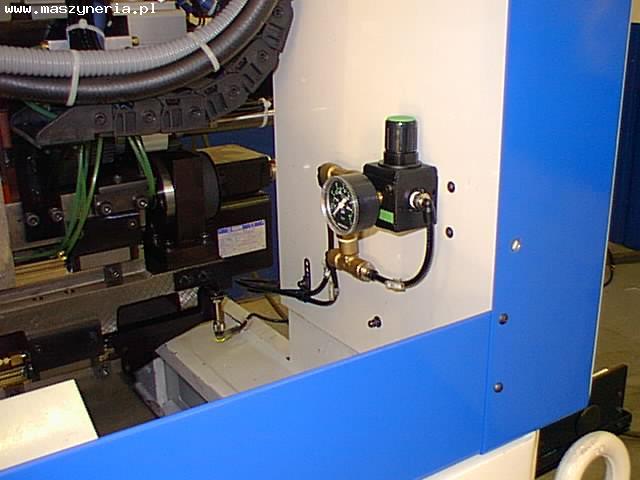 Tornio automatico CNC Manurhin KMX TWIN 207 in vendita - foto 4