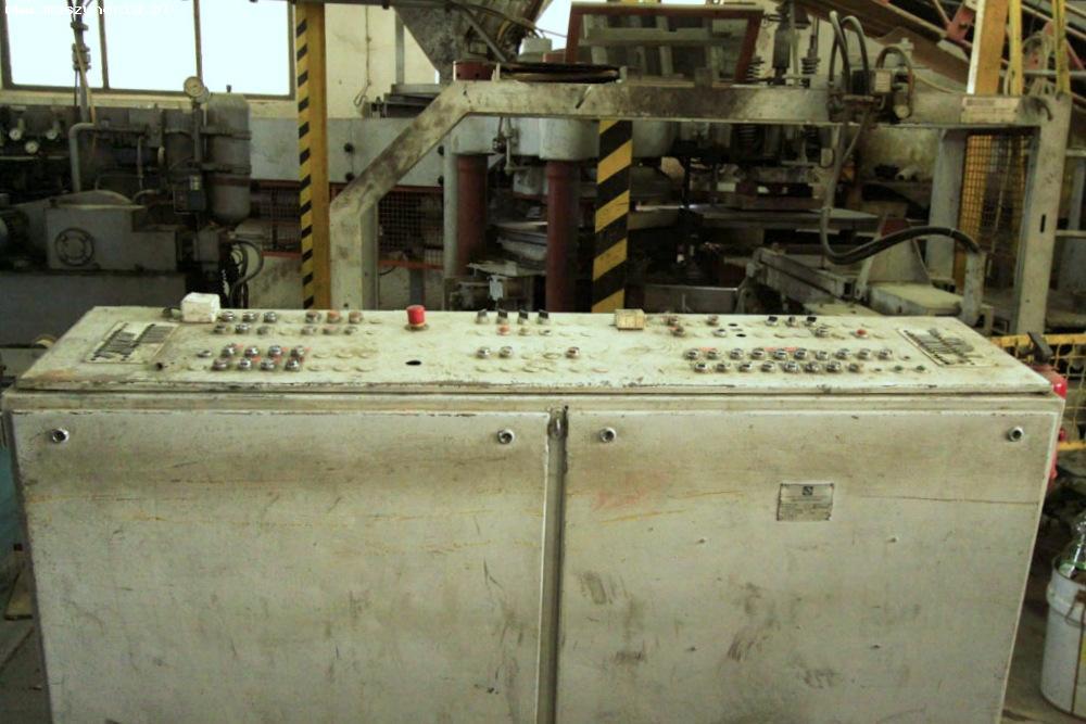 Linea di produzione di piastrelle per pavimentazione in vendita - foto 3