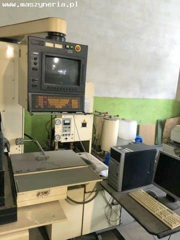 Elettroerosione a filo SODICK A 600 in vendita - foto 2