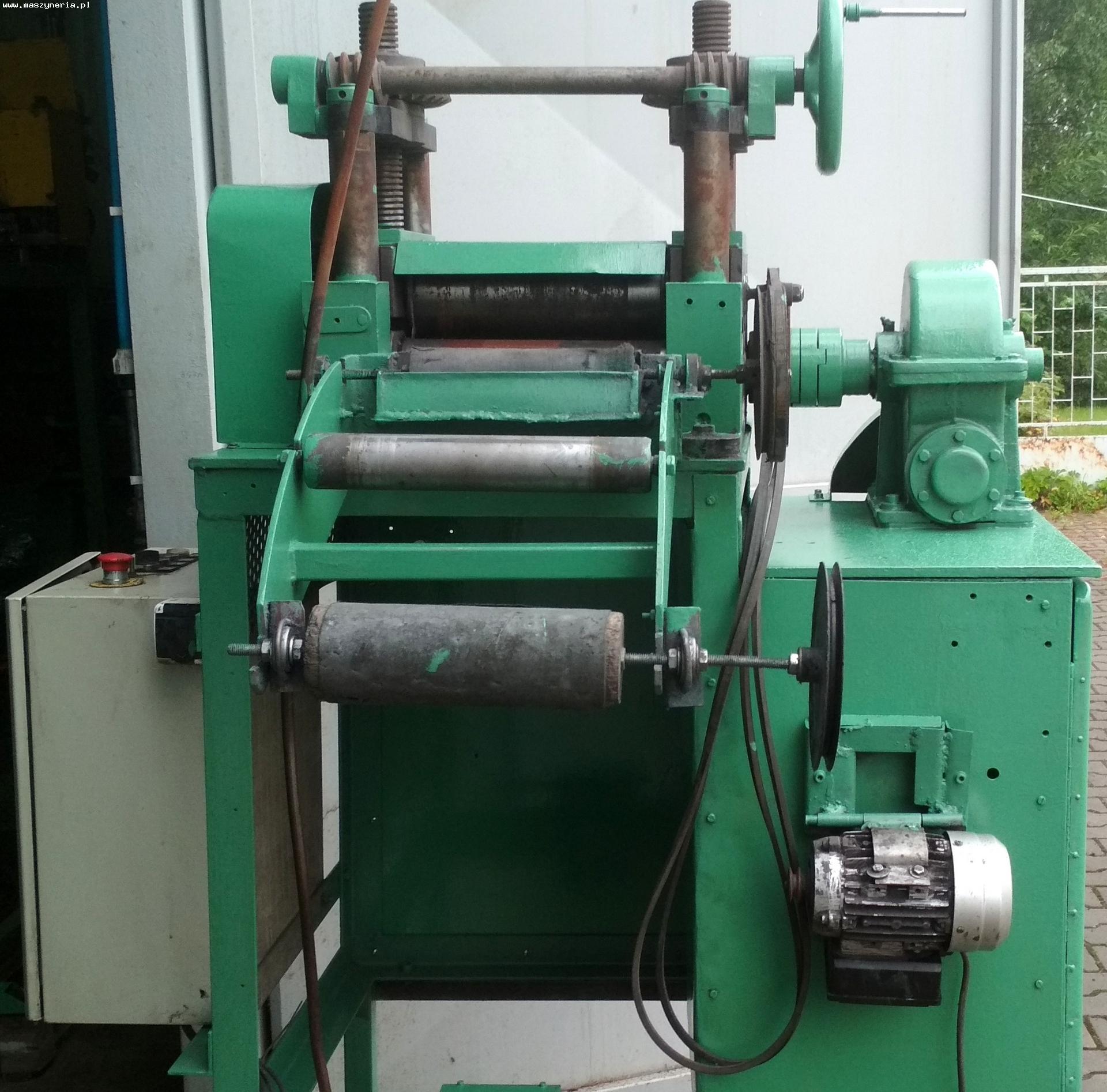 Pressa eccentrica automatica PLASOMAT PAD 63 A in vendita - foto 6