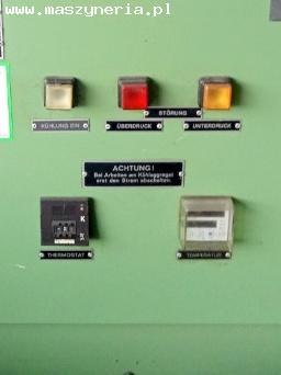 Separatore di purificazione del liquido raffreddamento in vendita - foto 5