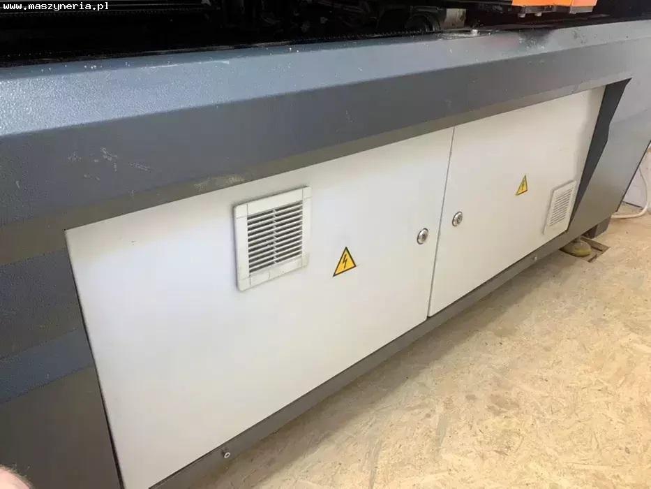 Fresatrice CNC 3D MLM Maschinenbau Luib Martin PLST in vendita - foto 6