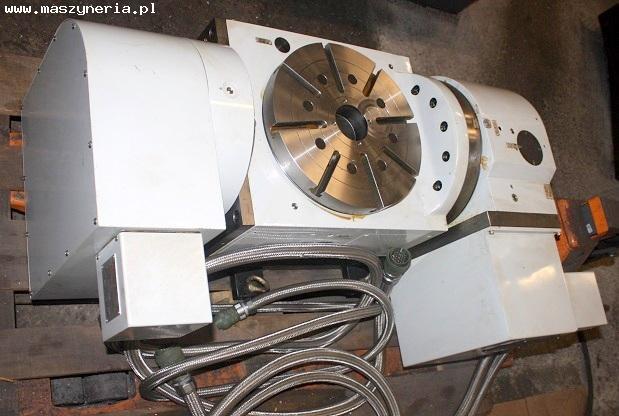 Tavola rotobasculante DETRON GF320H in vendita - foto 1
