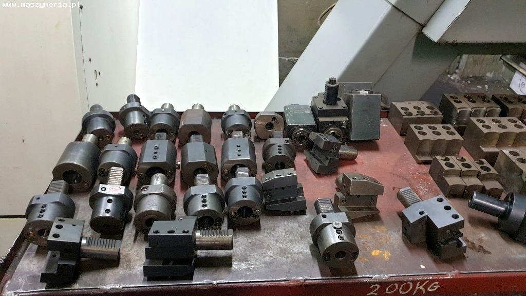 Tornio CNC GILDEMEISTER CTX 400S 2 in vendita - foto 6