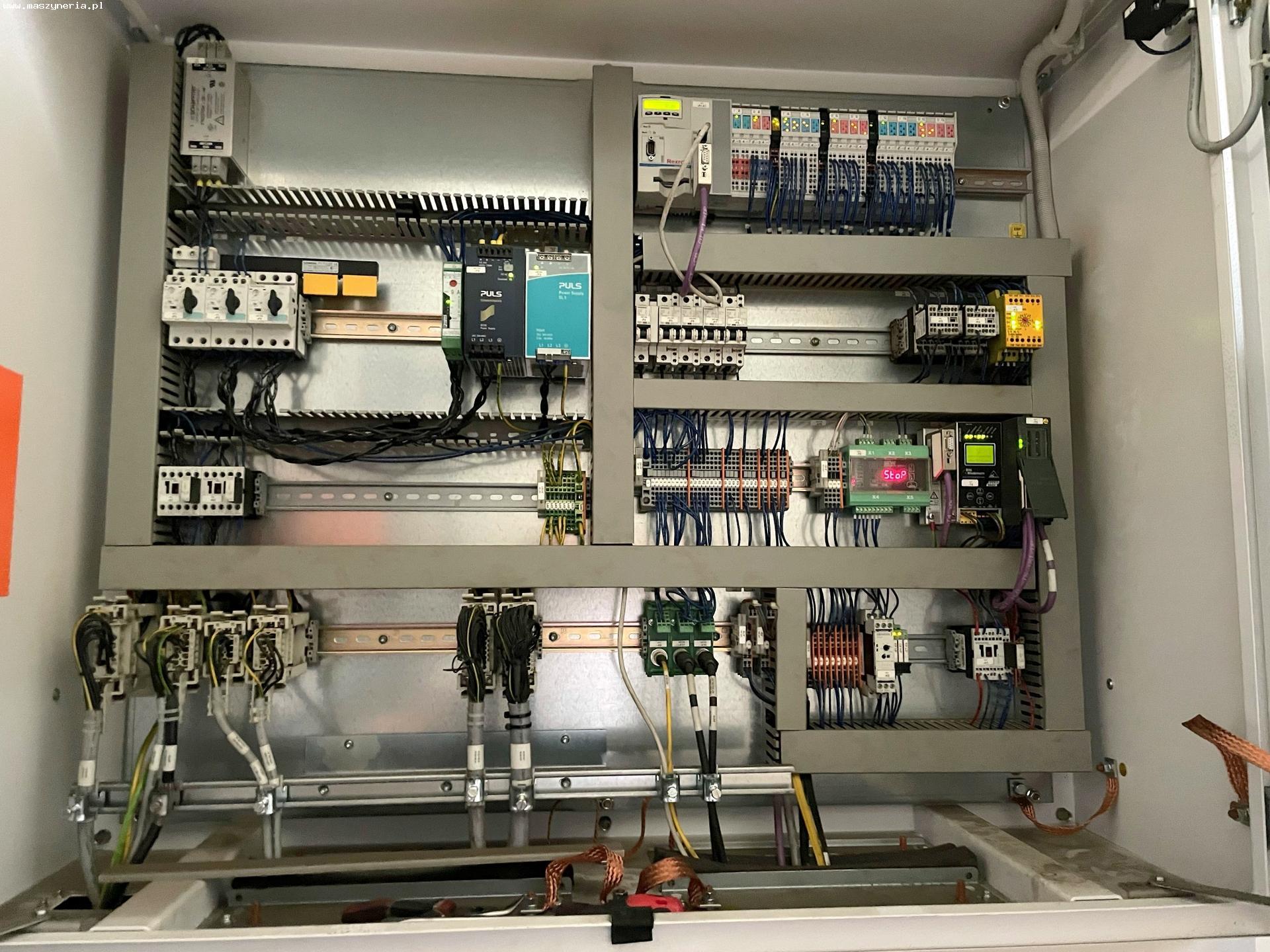 Magazzino lamiera TRUMPF LiftMaster Compact in vendita - foto 6