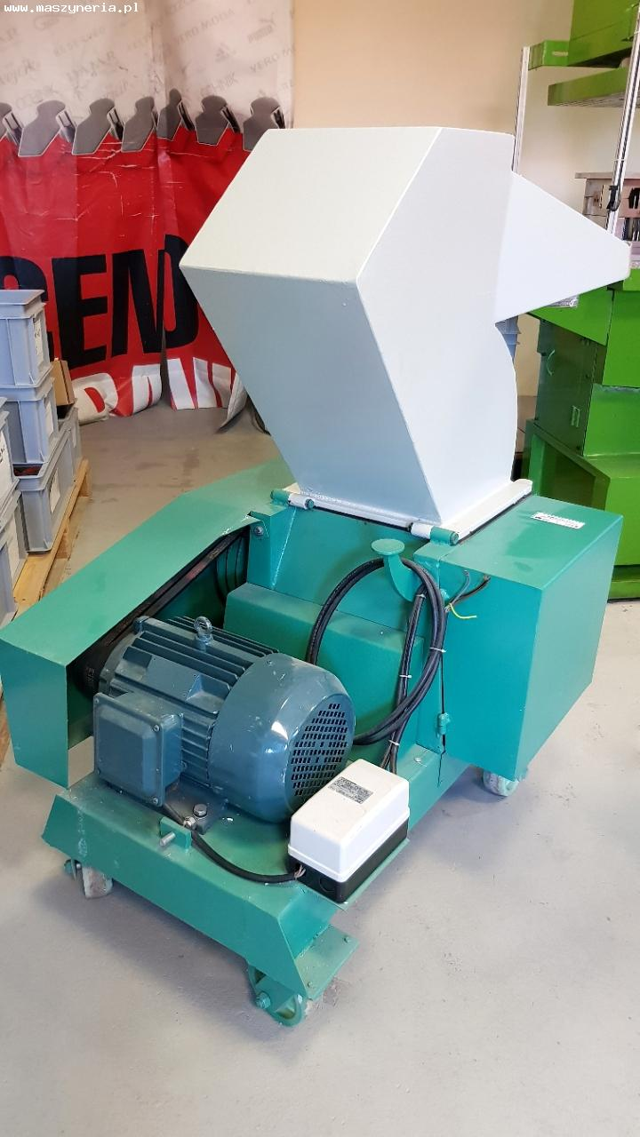 Macchina a iniezione Can Yang Machinery CY-500C in vendita - foto 7