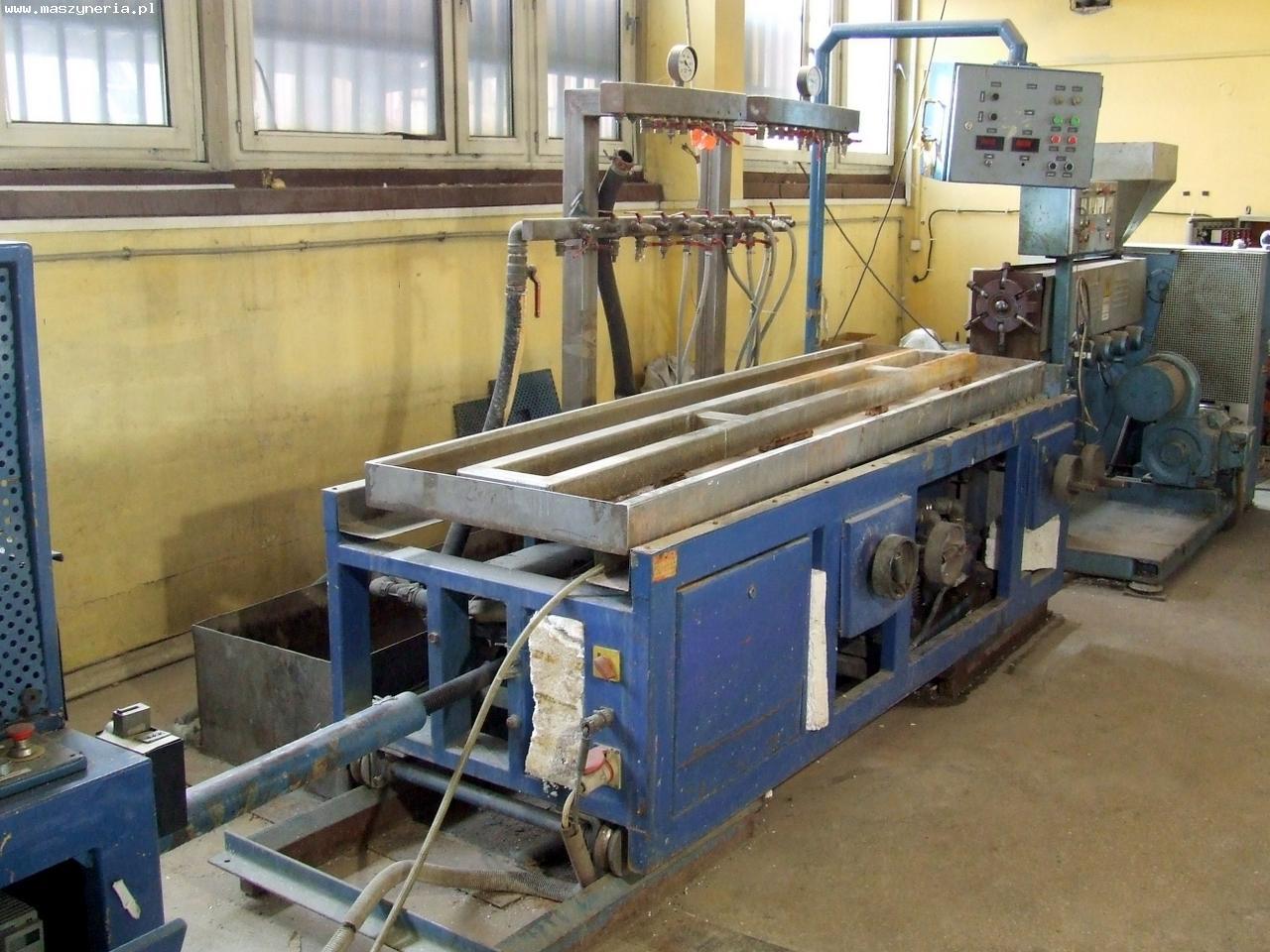 Linea ZMCH METALCHEM T-60 PVC in vendita - foto 10