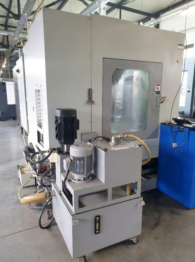 Centro di lavoro CNC DUGARD EAGLE 850 in vendita - foto 4