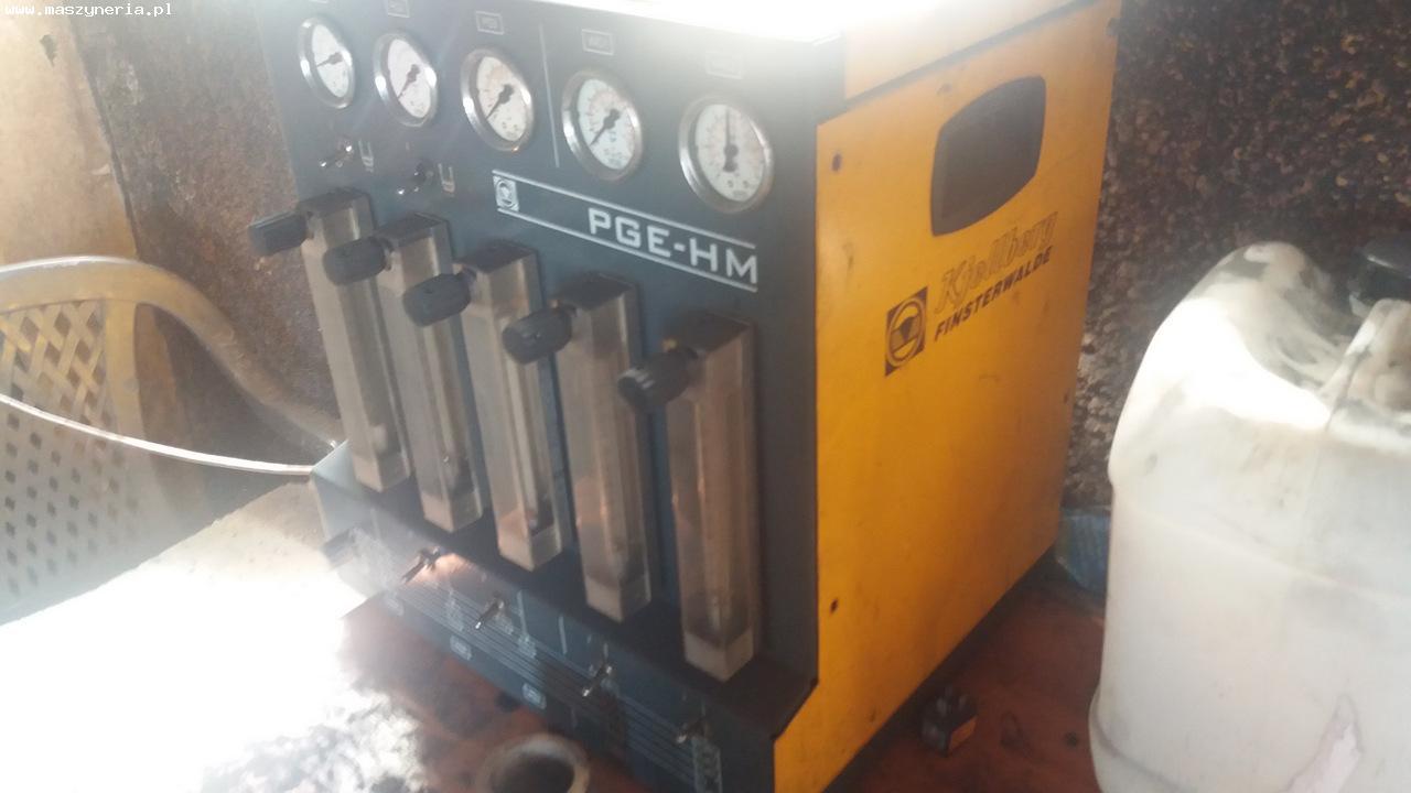 Impianto taglio al plasma CR ELECTRONIC EU 3-15 S in vendita - foto 4