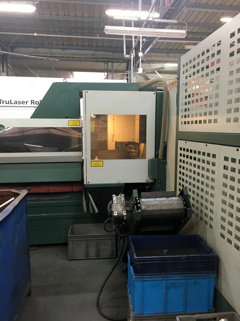 Laser 3D BLM ADIGE GROUP LT823D in vendita - foto 4