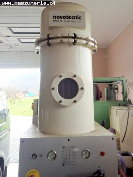 Separatore di purificazione del liquido raffreddamento in vendita - foto 1