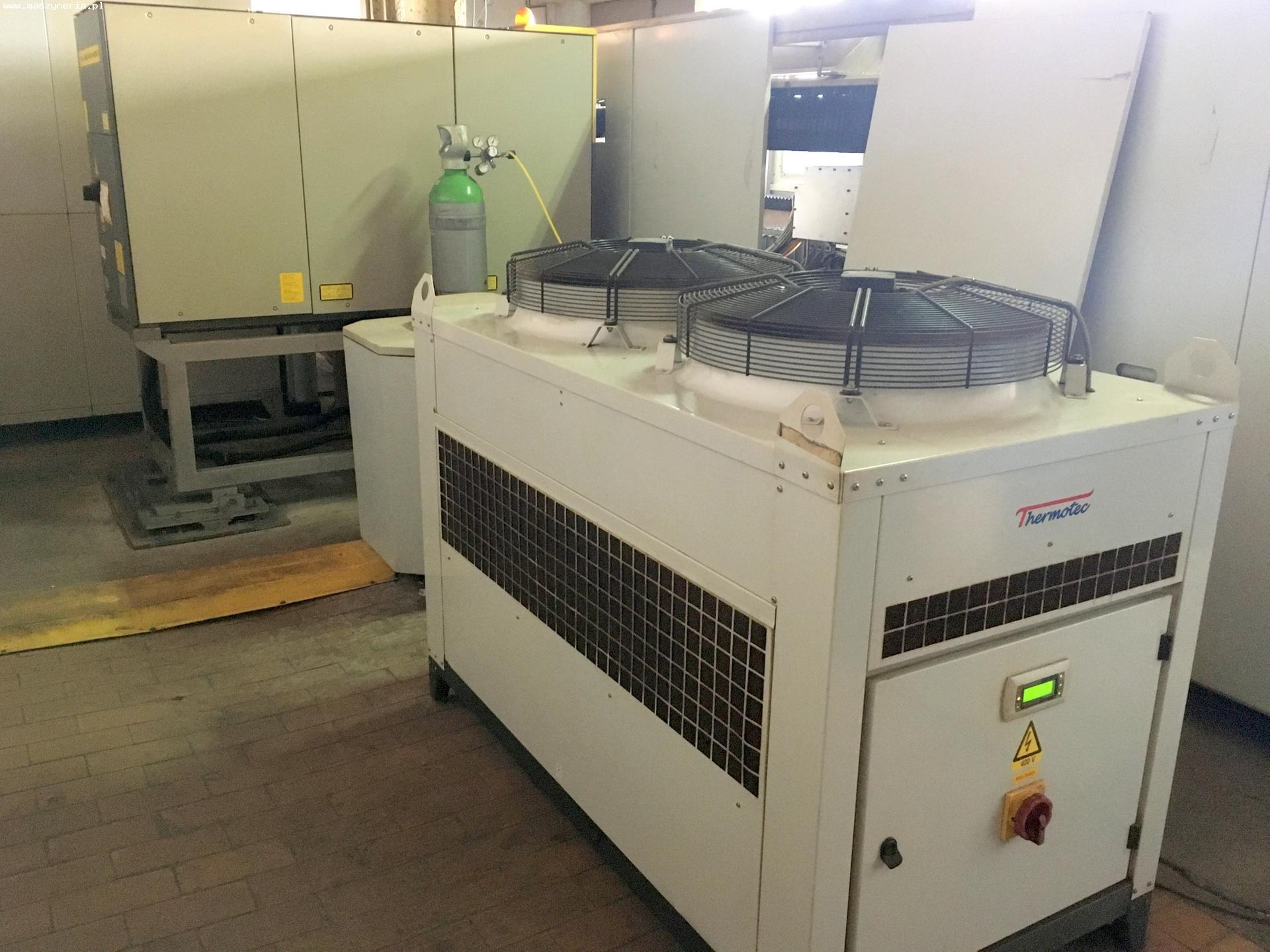 Macchina taglio laser ERMAKSAN LASERMAK 4000,3 x 1,5 in vendita - foto 8