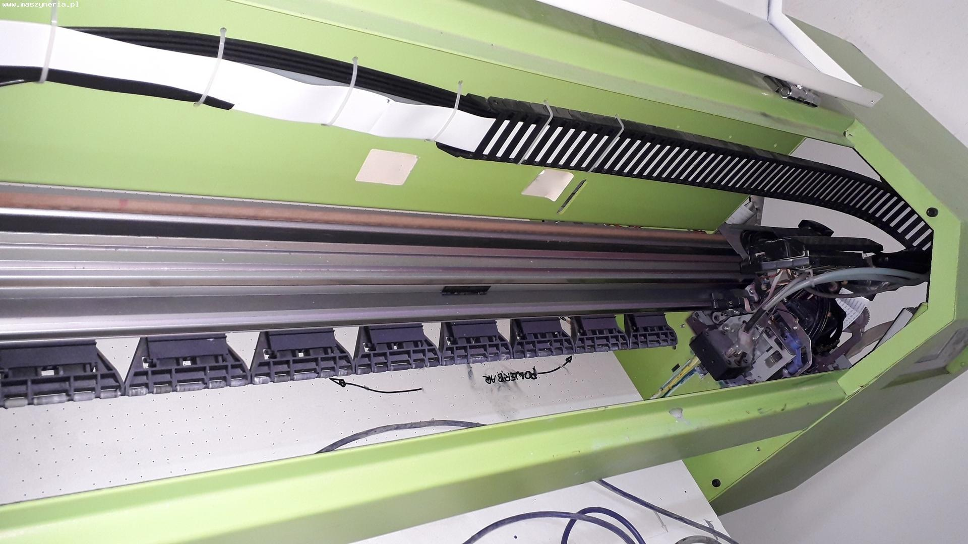 Stampante UV BrotherJet BR-U7880 A1 PRO UV LED in vendita - foto 6