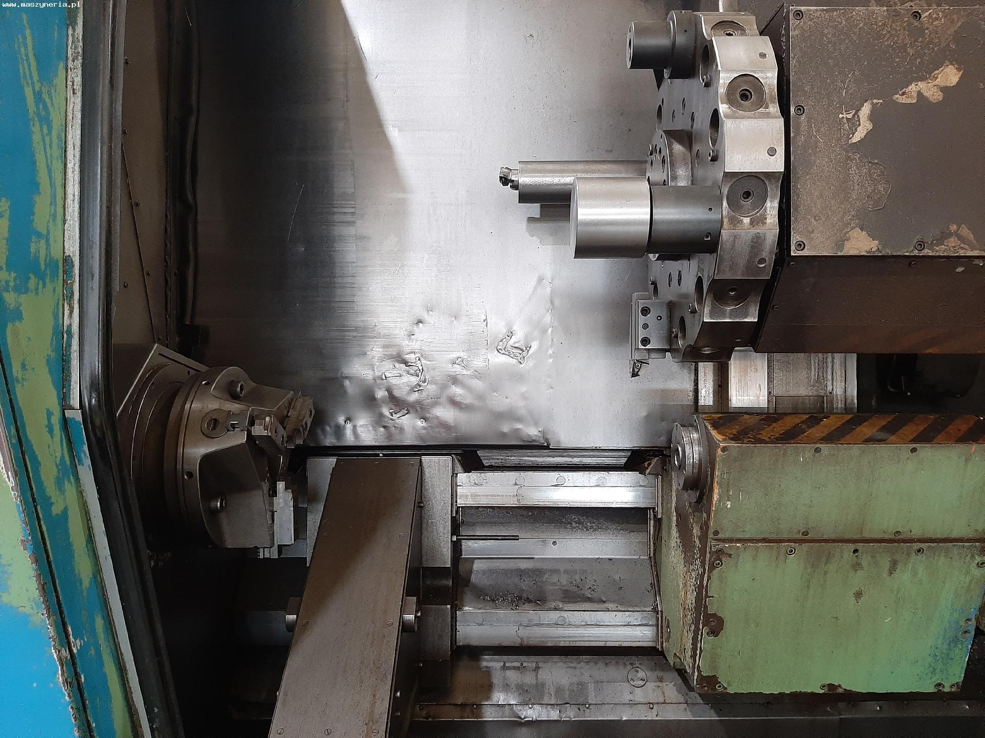 Tornio CNC Niles DFS2/3 in vendita - foto 4
