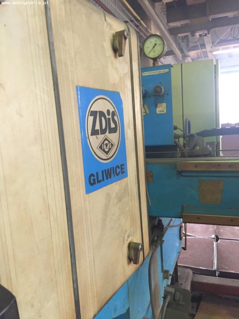 Impianto ossitaglio ZDIS GLIWICE YUN 4000-2 in vendita - foto 6