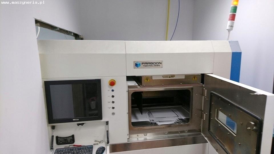 Stampante laser 3D FARSOON eForm in vendita - foto 2