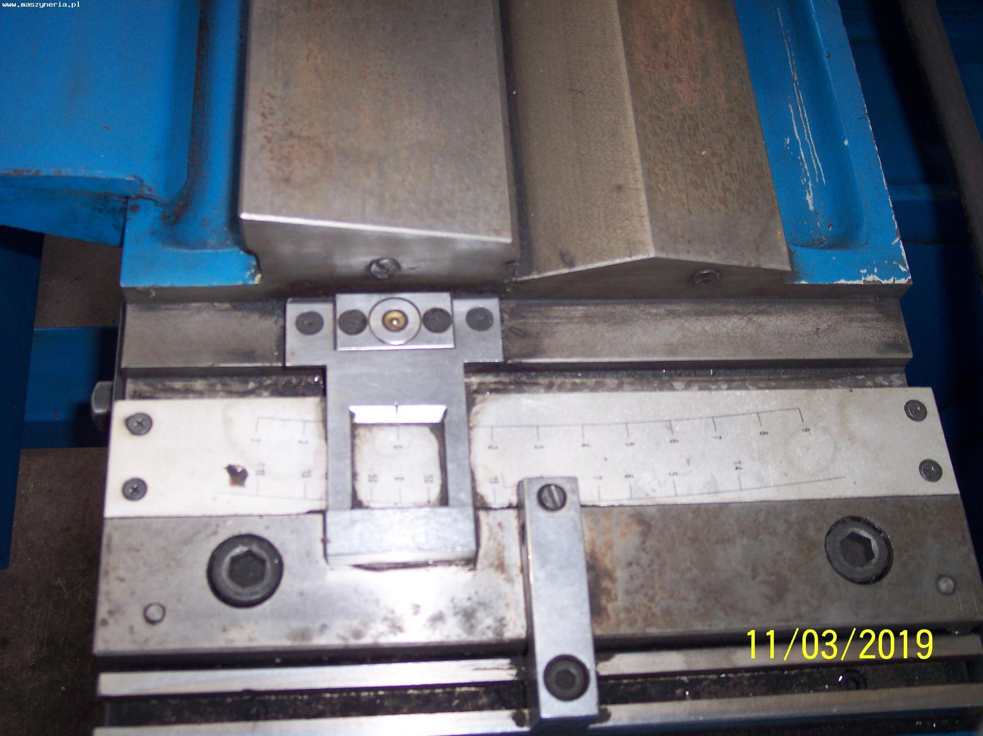 Smerigliatrice JAZON JSW 1000 in vendita - foto 3