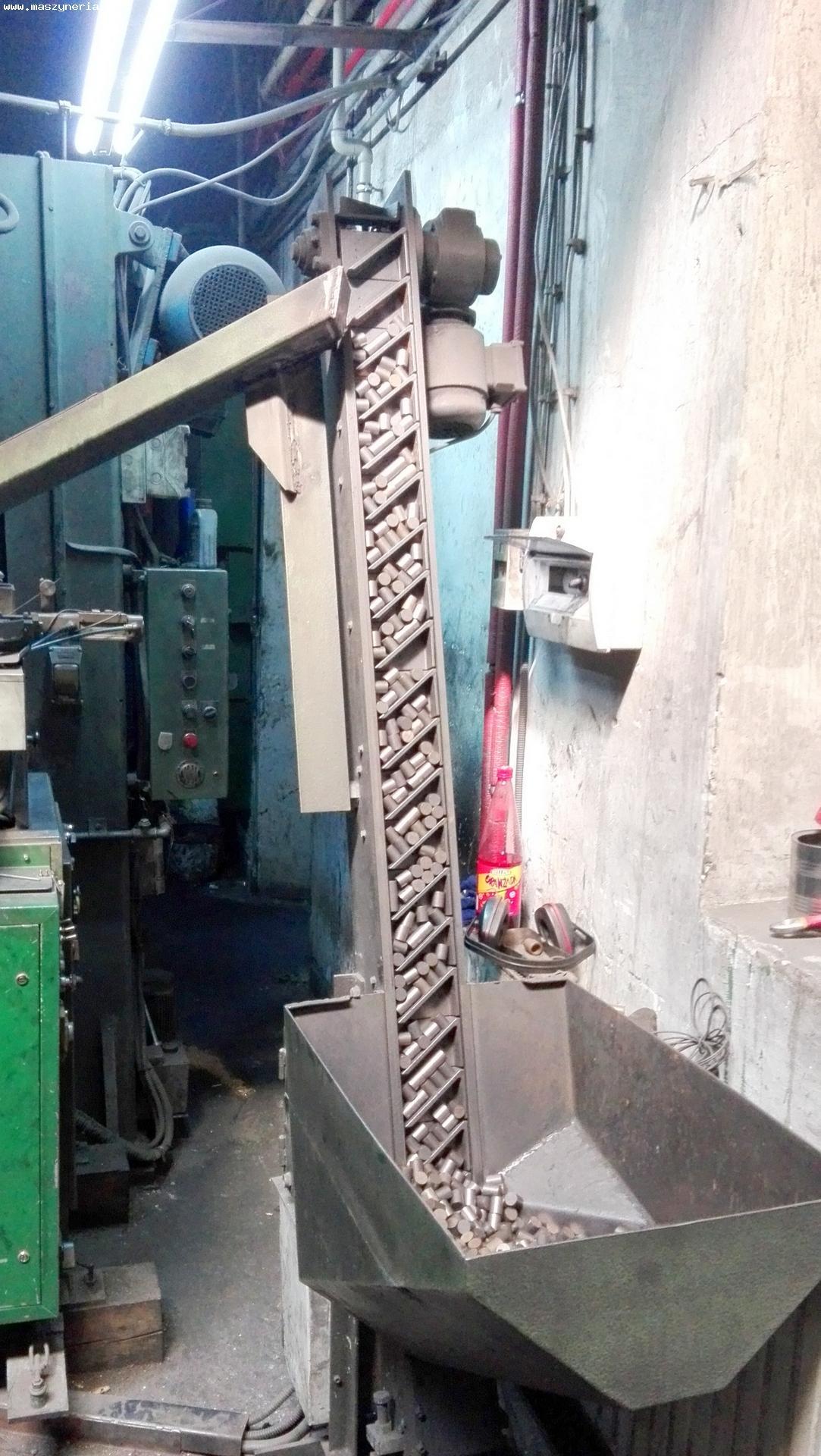 Linea di forgiatura INVER PRESS LECCO 100 T in vendita - foto 8