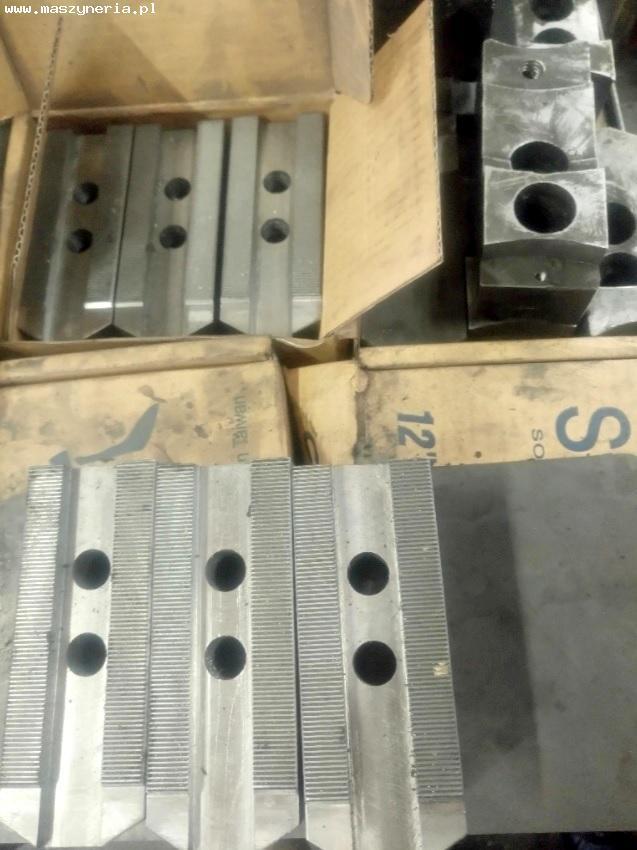 Tornio universale CNC SCK 6166 in vendita - foto 4