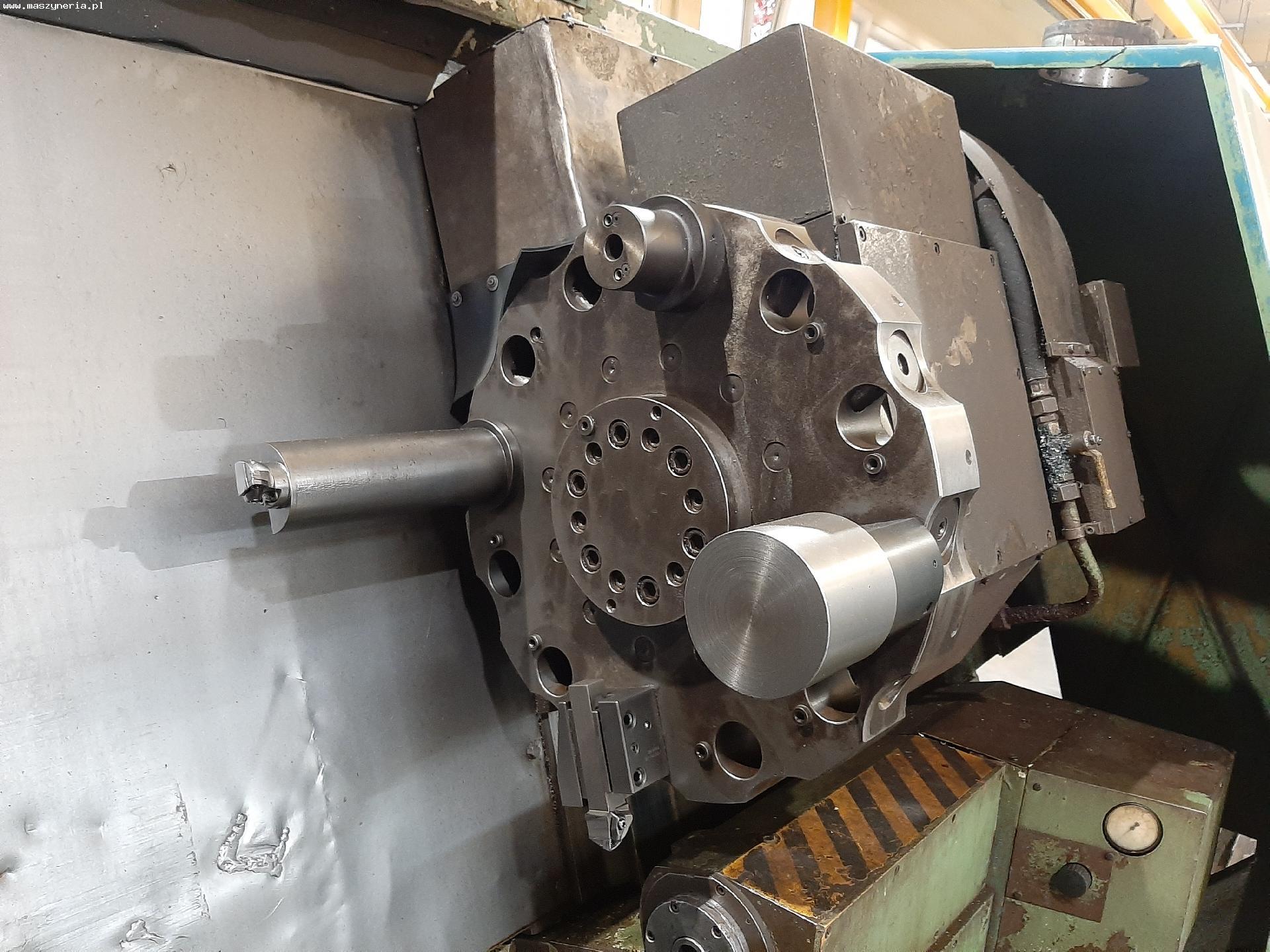 Tornio CNC Niles DFS2/3 in vendita - foto 3