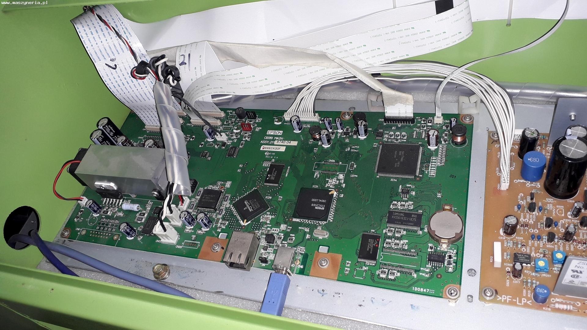 Stampante UV BrotherJet BR-U7880 A1 PRO UV LED in vendita - foto 7