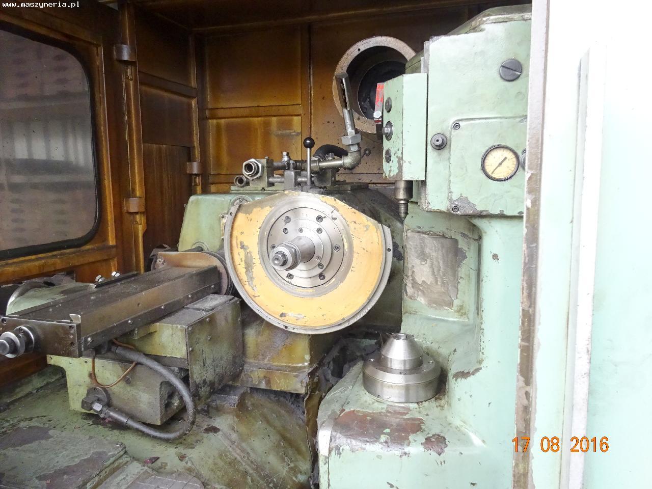 Rettificatrice per ingranaggi cilindrici KOMSOMOLEC in vendita - foto 2