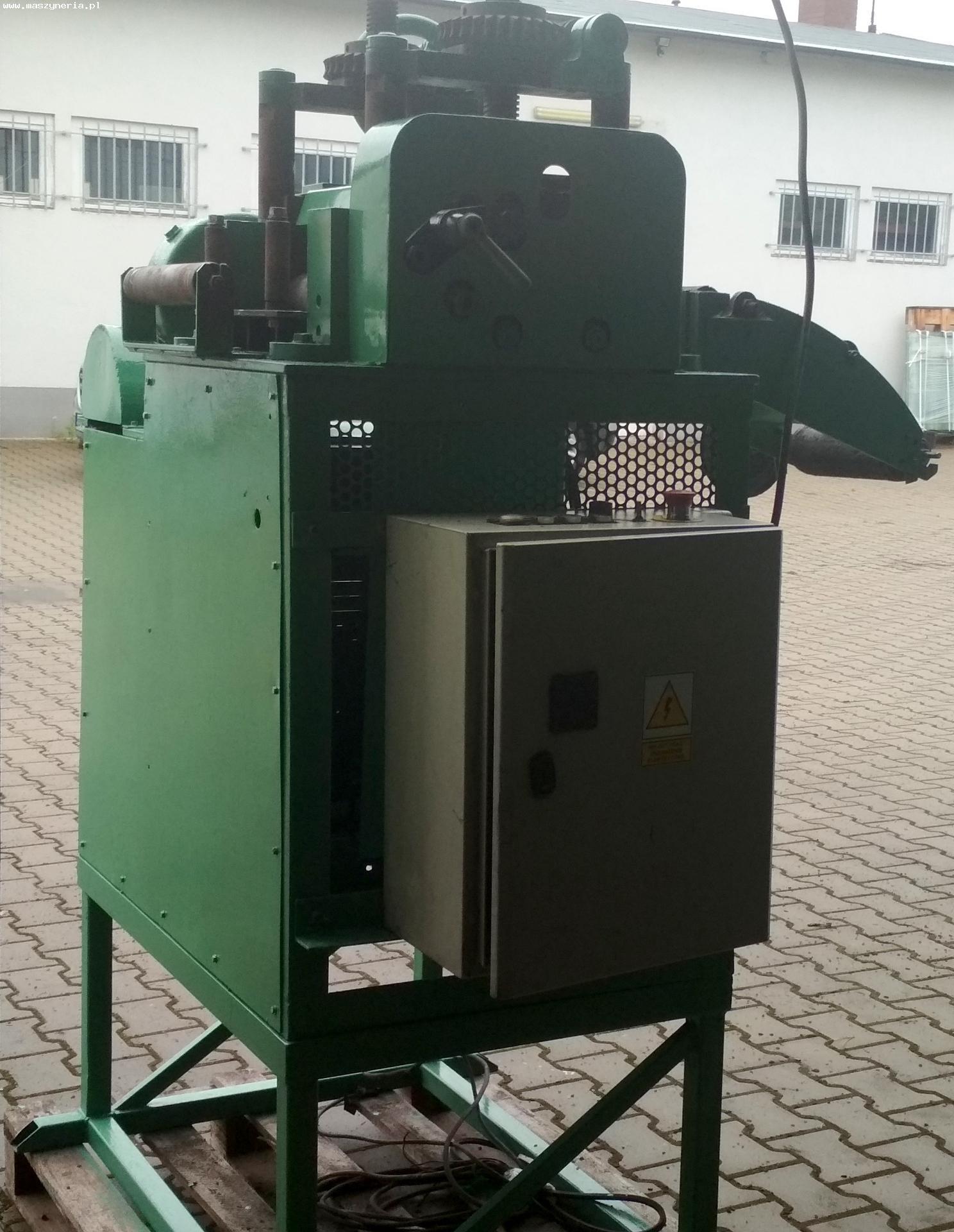 Pressa eccentrica automatica PLASOMAT PAD 63 A in vendita - foto 5