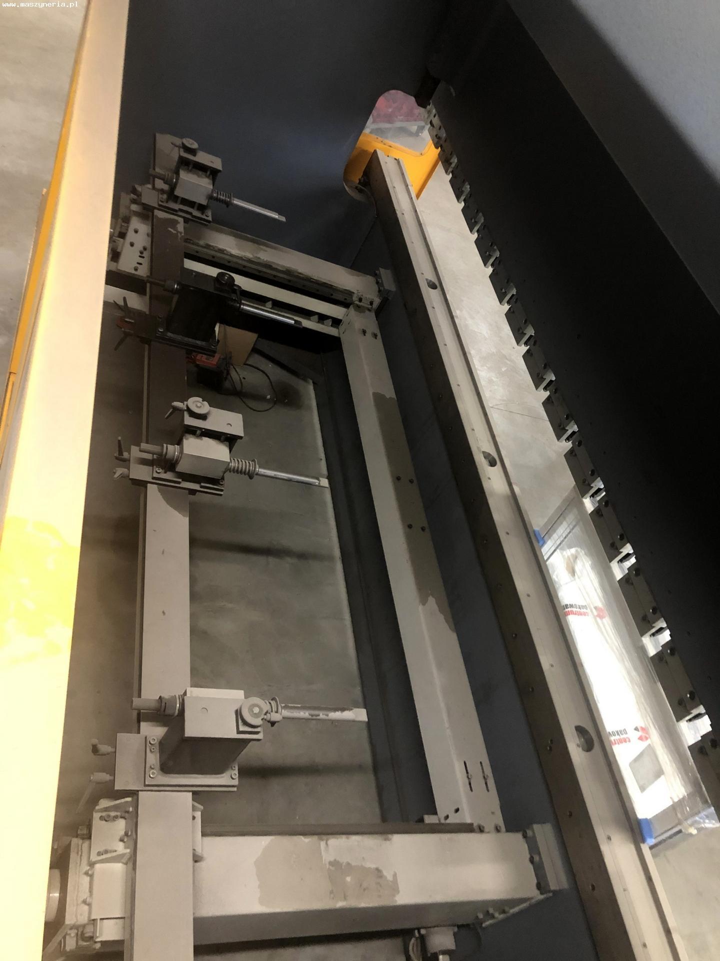 Pressa piegatrice CNC HACO ERM 36135 in vendita - foto 6