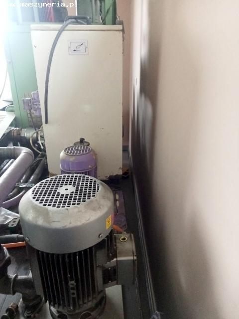 Separatore di purificazione del liquido raffreddamento in vendita - foto 3