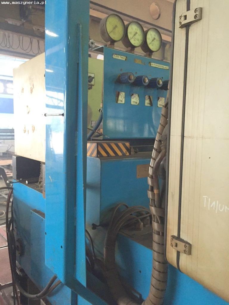 Impianto ossitaglio ZDIS GLIWICE YUN 4000-2 in vendita - foto 5