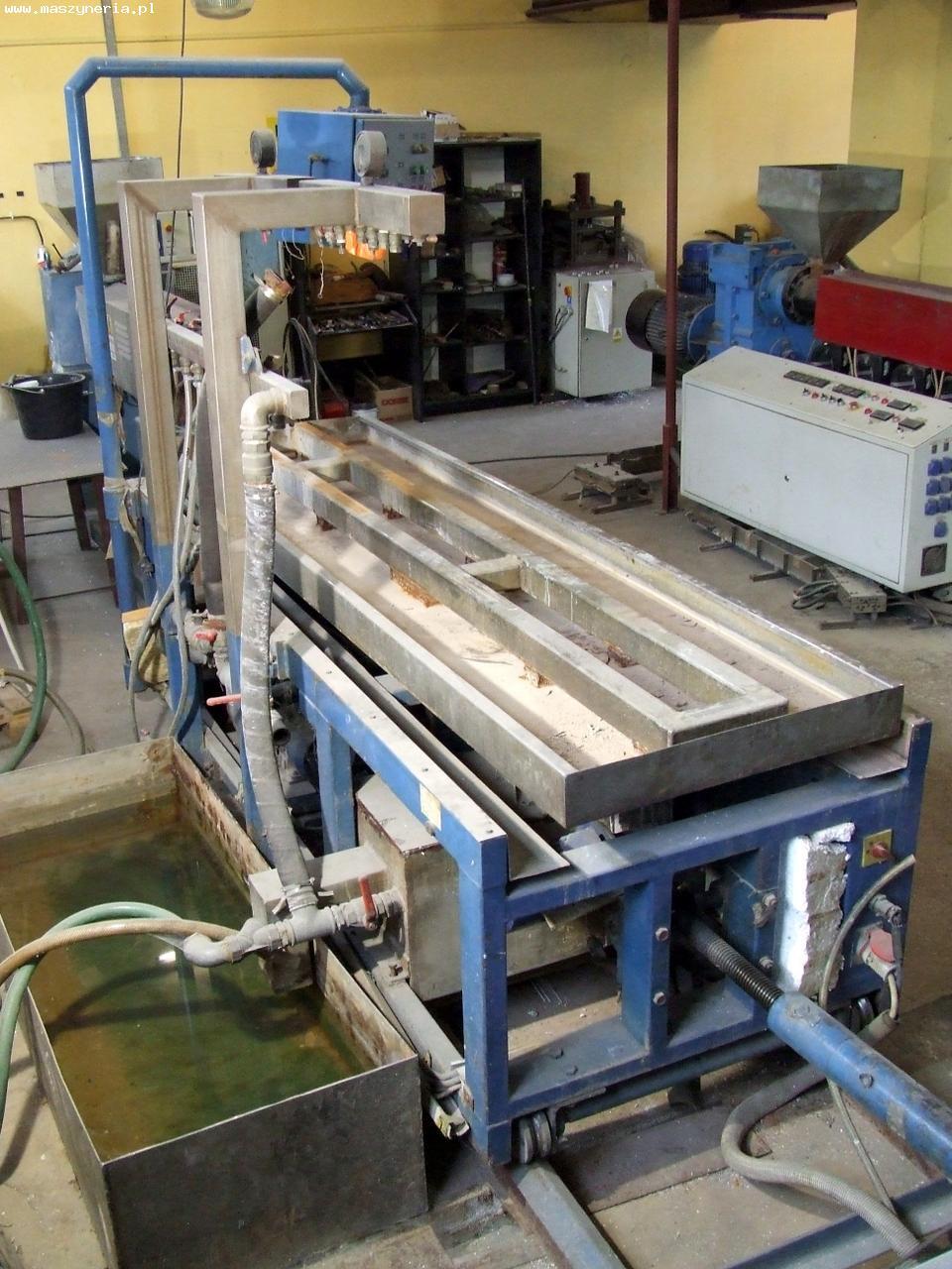 Linea ZMCH METALCHEM T-60 PVC in vendita - foto 11