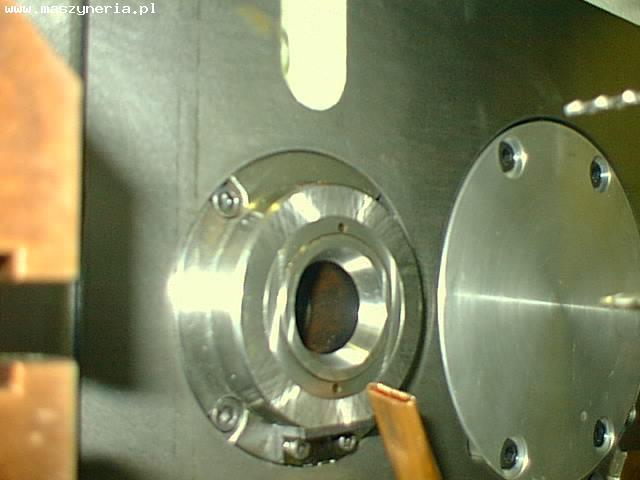 Tornio automatico CNC Manurhin KMX TWIN 207 in vendita - foto 6
