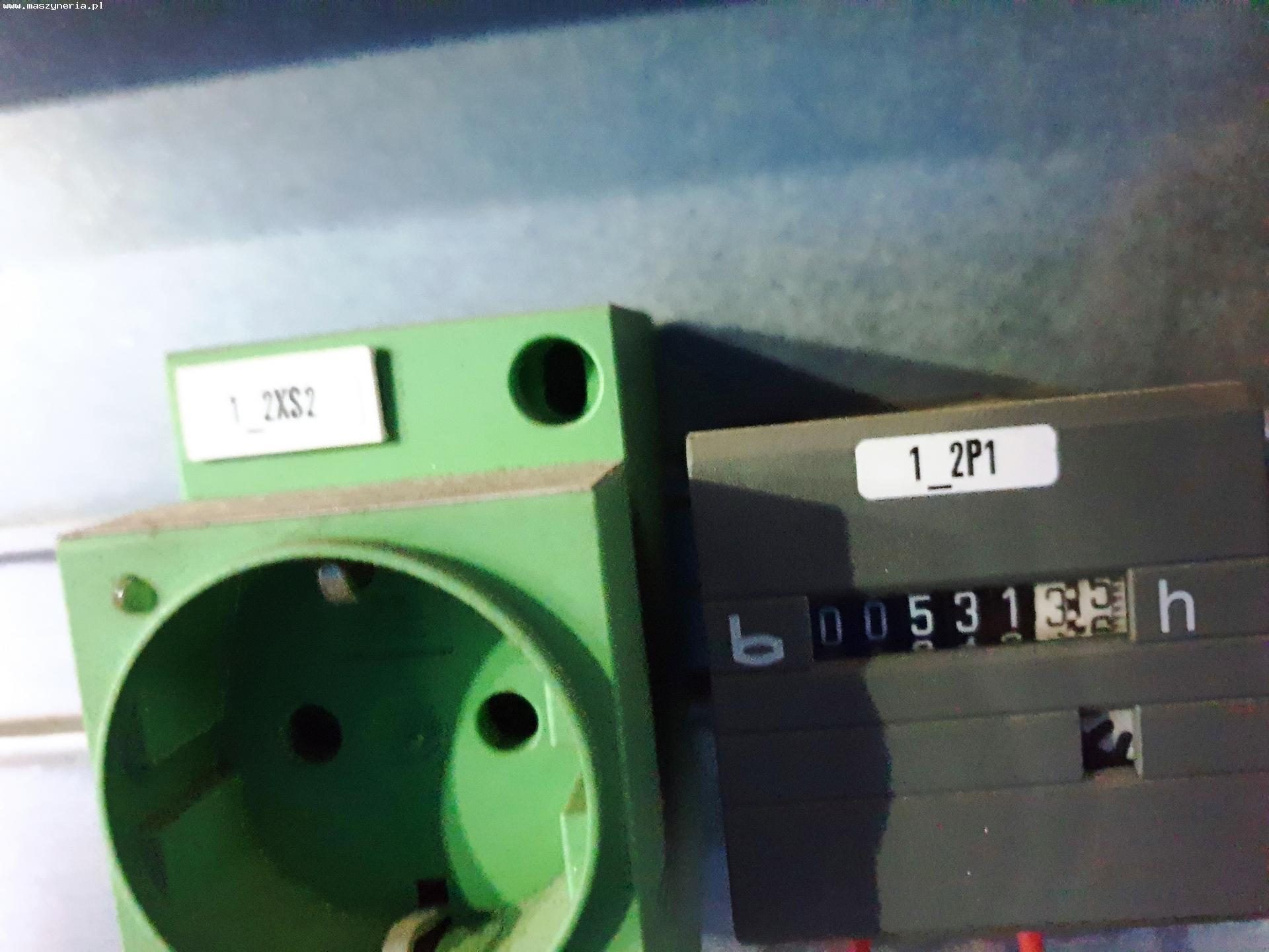 La linea di lavorazione lamiera PRIMA POWER LPE6F in vendita - foto 7