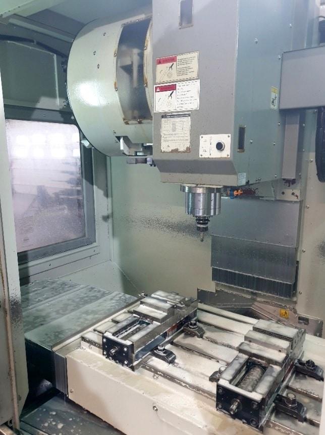 Centro di lavoro CNC DUGARD EAGLE 850 in vendita - foto 3