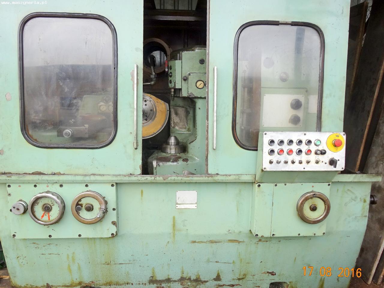 Rettificatrice per ingranaggi cilindrici KOMSOMOLEC in vendita - foto 1
