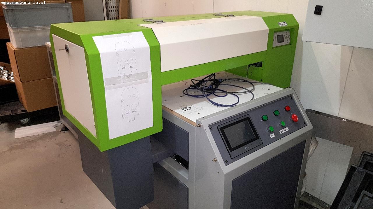 Stampante UV BrotherJet BR-U7880 A1 PRO UV LED in vendita - foto 1