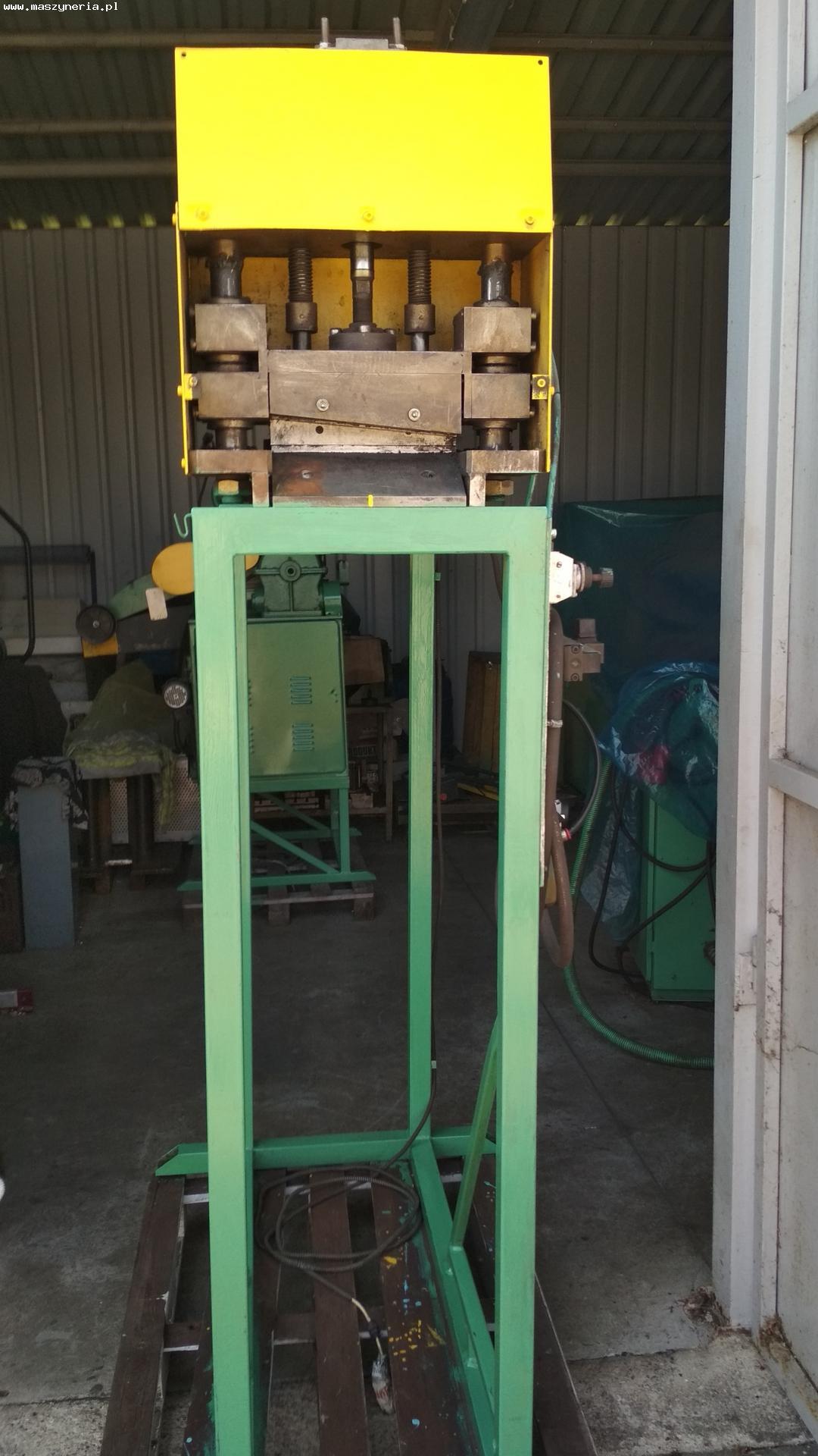 Pressa eccentrica automatica PLASOMAT PAD 63 A in vendita - foto 9