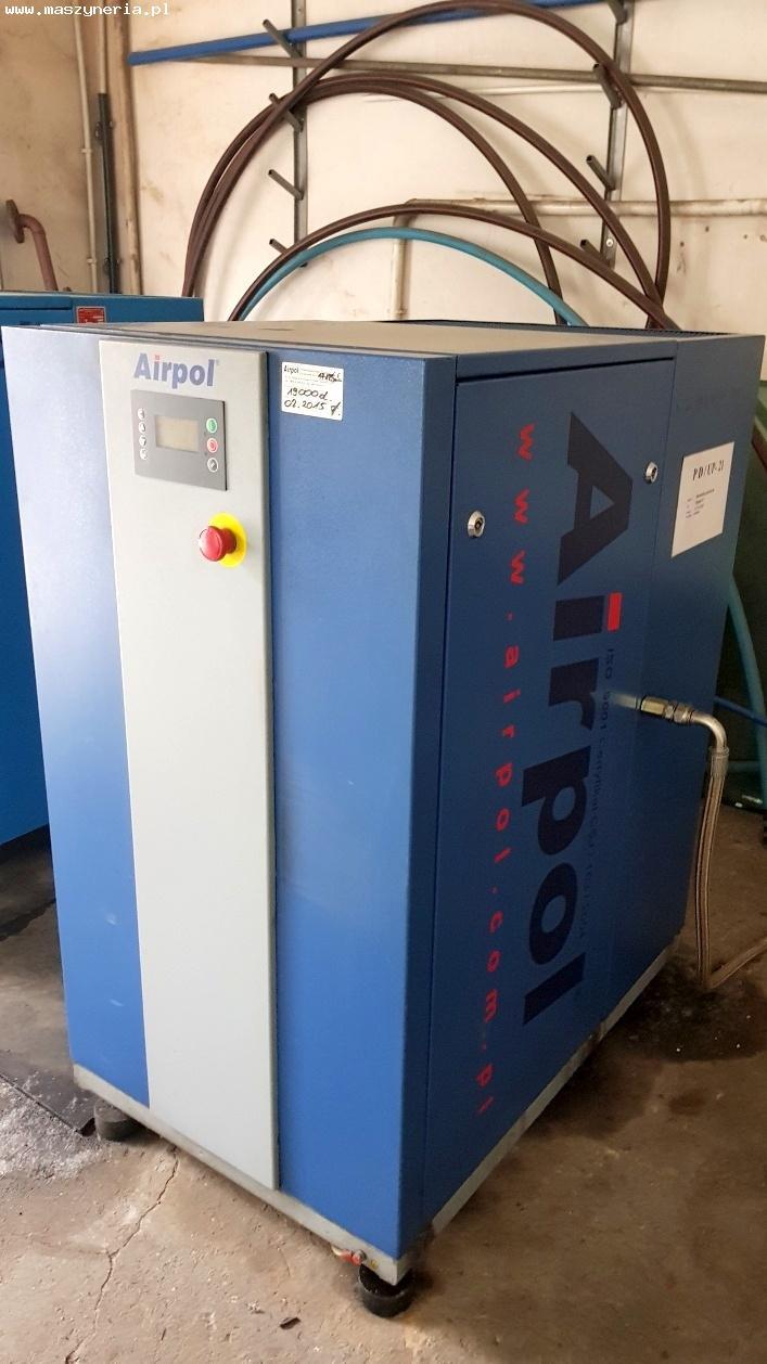 Compressore AIRPOL 15 in vendita - foto 2