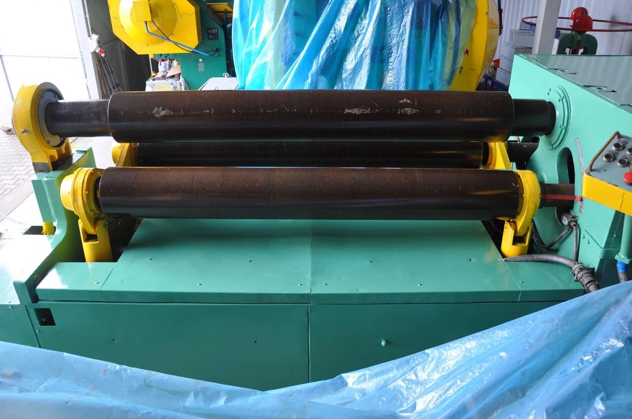 Calandra per lamiere STANKOIMPORT IB 2222 V4 16X2000 in vendita - foto 2