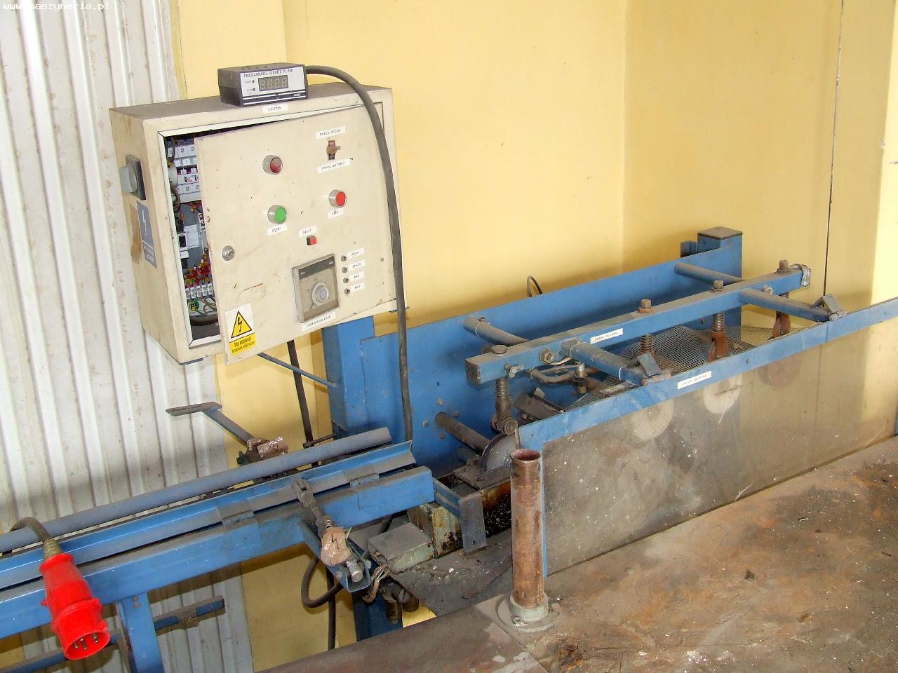 Bordatrice per la copertura dell'angolo in PVC con rete in vendita - foto 1