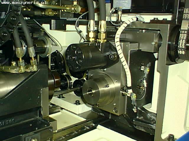 Tornio automatico CNC Manurhin KMX TWIN 207 in vendita - foto 10