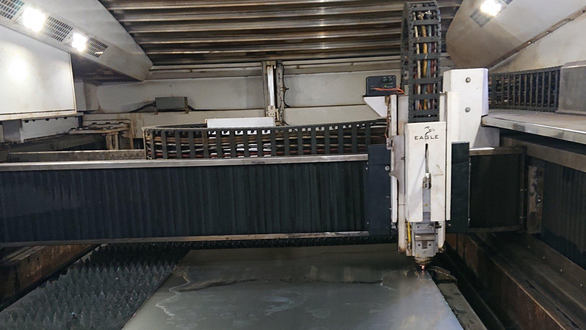 Laser fibra EAGLE INSPIRE 1530 F6.0 in vendita - foto 3