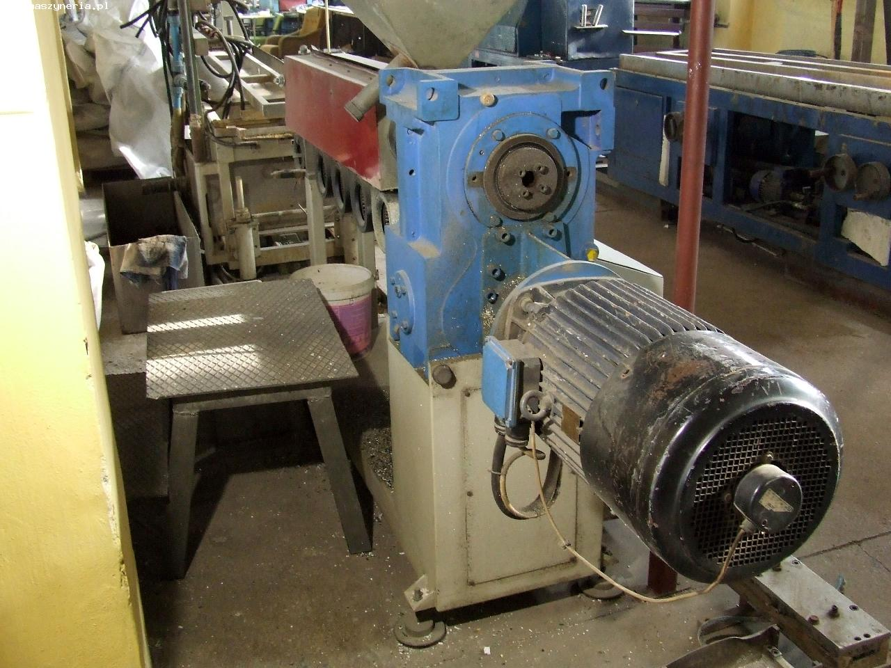 Linea PVC REDOR M-2E in vendita - foto 4