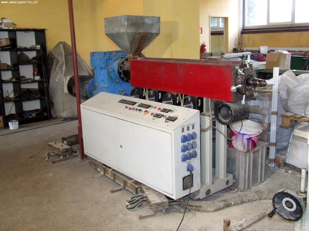 Linea PVC REDOR M-2E in vendita - foto 2